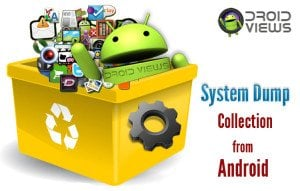 Download System Dump from Android Superphones