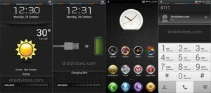 The Dark White Revisited 1.3 – MIUI V4/JB by Raakaysh (Me) [Oct. 29]