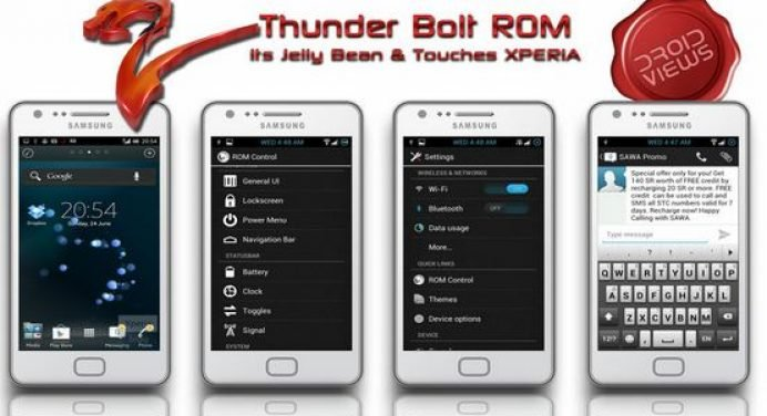 images How to Root the HTC Thunderbolt
