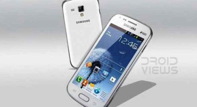 Samsung Galaxy Premiere (Europe) Gets Android 4.1.1 Jelly Bean Official Firmware