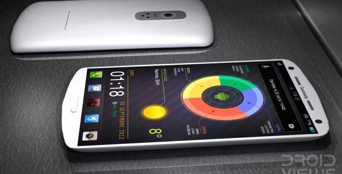 Samsung Galaxy S4 Rumored to Sport 1080p Full HD AMOLED Display & Quad-Core Processor
