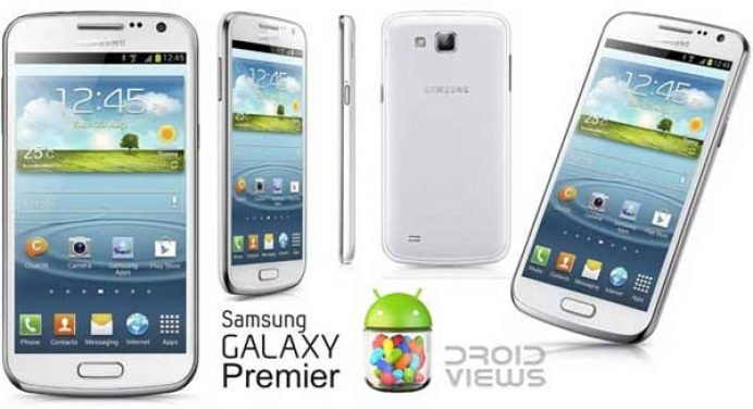 Root Samsung Galaxy Premier GT-I9260 on Android 4.1.1 JB Firmware