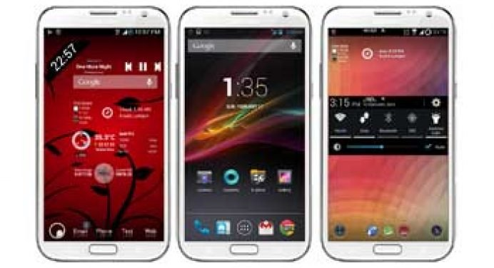Best Custom ROMs for Samsung Galaxy Note 2 N7100 (2013 Edition)
