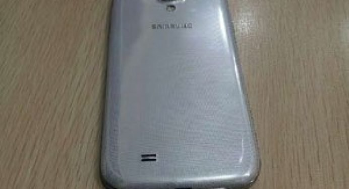 If this be the Real Galaxy S4, 'Samsung'- We Expected More!