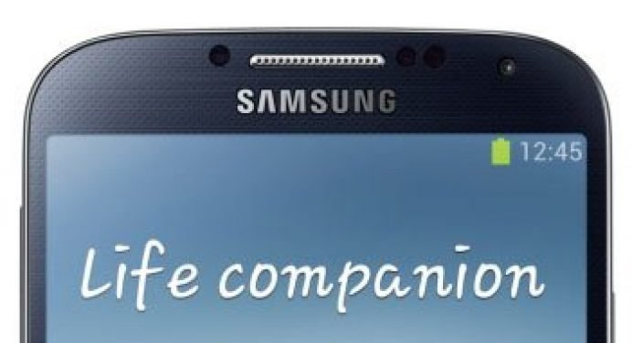 Download Samsung Galaxy S4 Apps, Wallpapers, Ringtones and System Dump