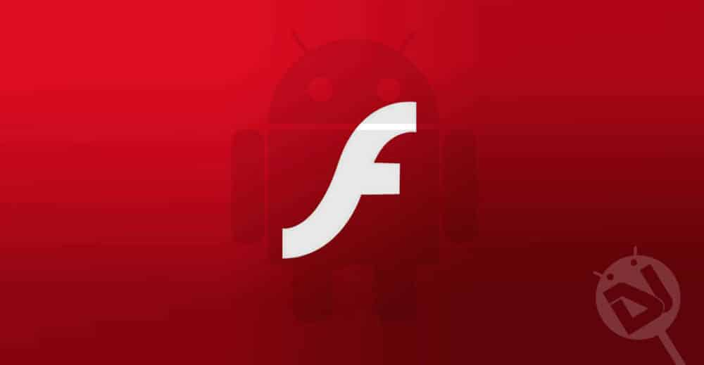 Adobe flash player mobile android