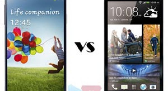 "HTC Says the Galaxy S4 ""theNextBigFlop"", Really HTC?"