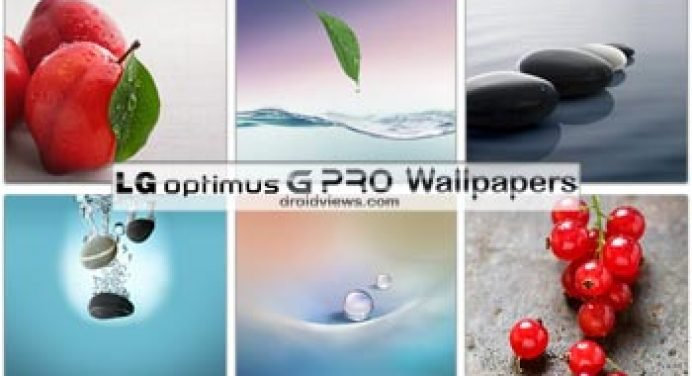 Download LG Optimus G Pro Stock Wallpapers in Full HD Quality