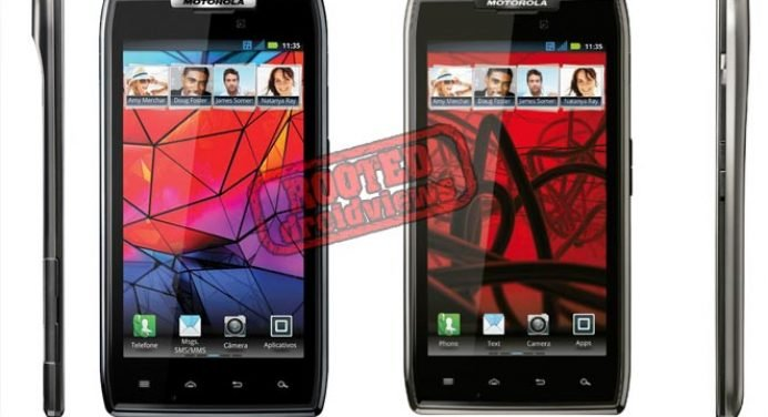 Root Motorola Droid RAZR and RAZR MAXX Running Android 4.0 Ice Cream Sandwich