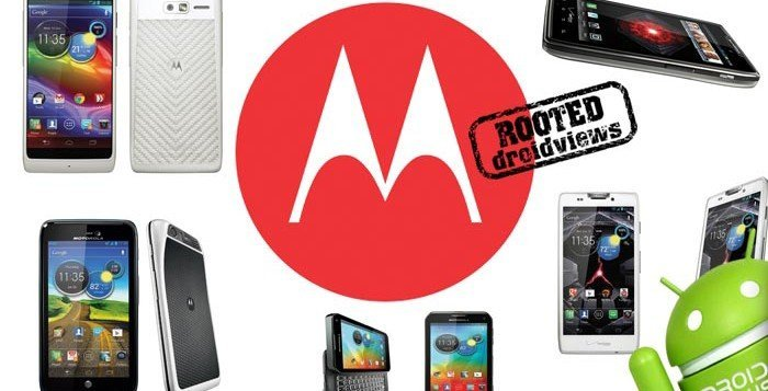 Root Motorola RAZR HD, RAZR Maxx HD, Atrix HD, Photon Q, and RAZR M on Android 4.1.2 Jelly Bean