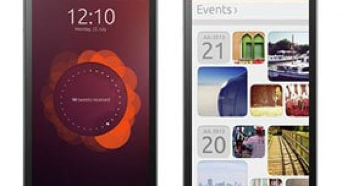 Ubuntu Edge Announced- Features Dual Boot (Android+Ubuntu) and 128GB Storage