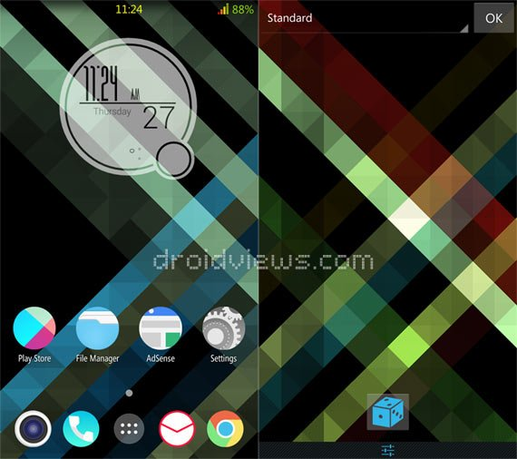origami-live-wallpaper-android