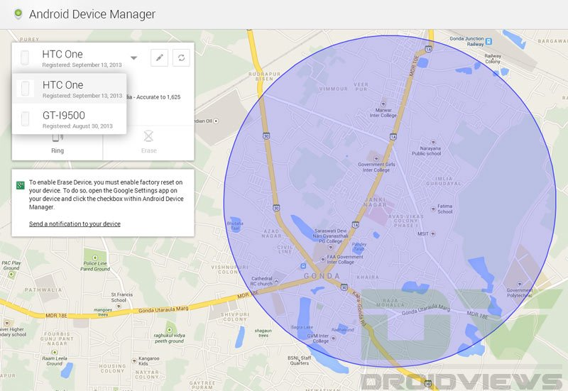 android-device-manager-website