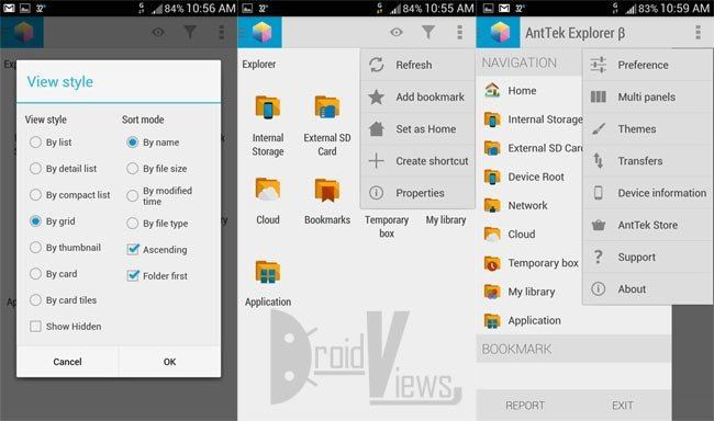 antek-file-browser-app-2