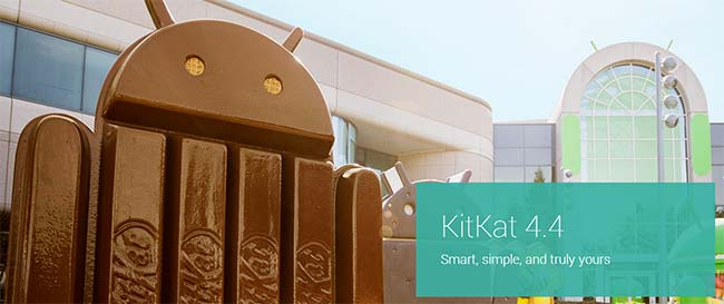KitKat 4.4.1 Spotted On Nexus 5, Nexus 4 And Nexus 7 – Is It Coming This Fast?