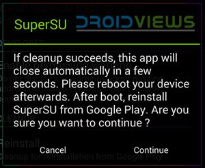 supersu-reinstall