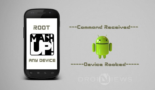 how to get root level permission android