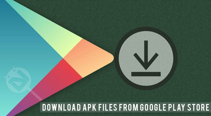 Play store apk download pc
