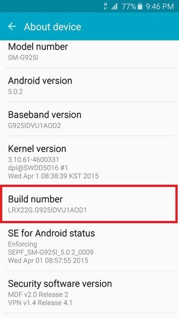 galaxy-s6-edge-firmware-version
