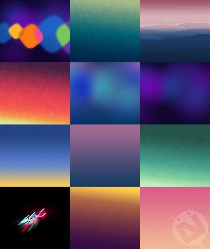 All Alcatel OneTouch Idol 3 Stock Wallpapers Are Abstract In Nature And They Look Beautiful Personally I Love The First Fourth Wallpaper Shown