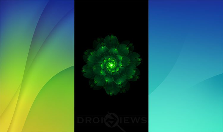 Download Oppo R9s Stock Wallpapers | DroidViews