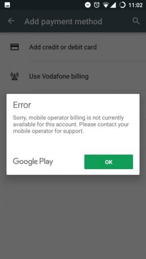 how to buy from play store