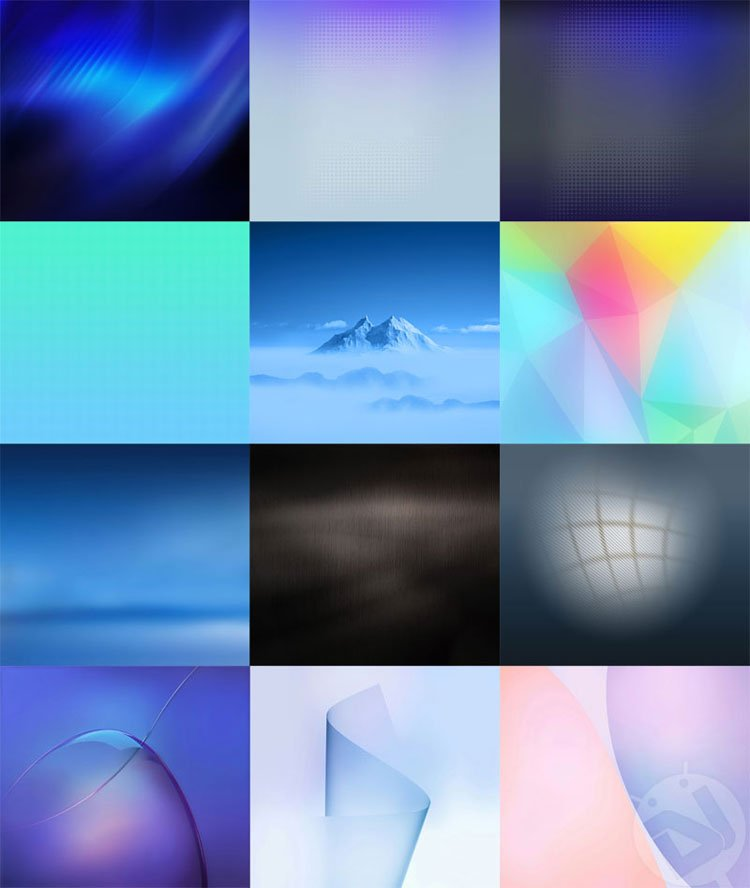 Htc U12 Plus Wallpapers Download All Of Them Here: Download Huawei Honor 6/ 6 Plus And Honor 6X Stock