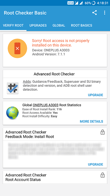 change mac address in android