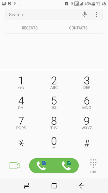 Galaxy S8 Rom Port For Galaxy S7 and S7 Edge