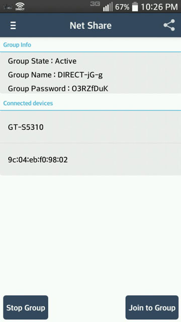 Enable Wi-F- hotspot on Galaxy S8