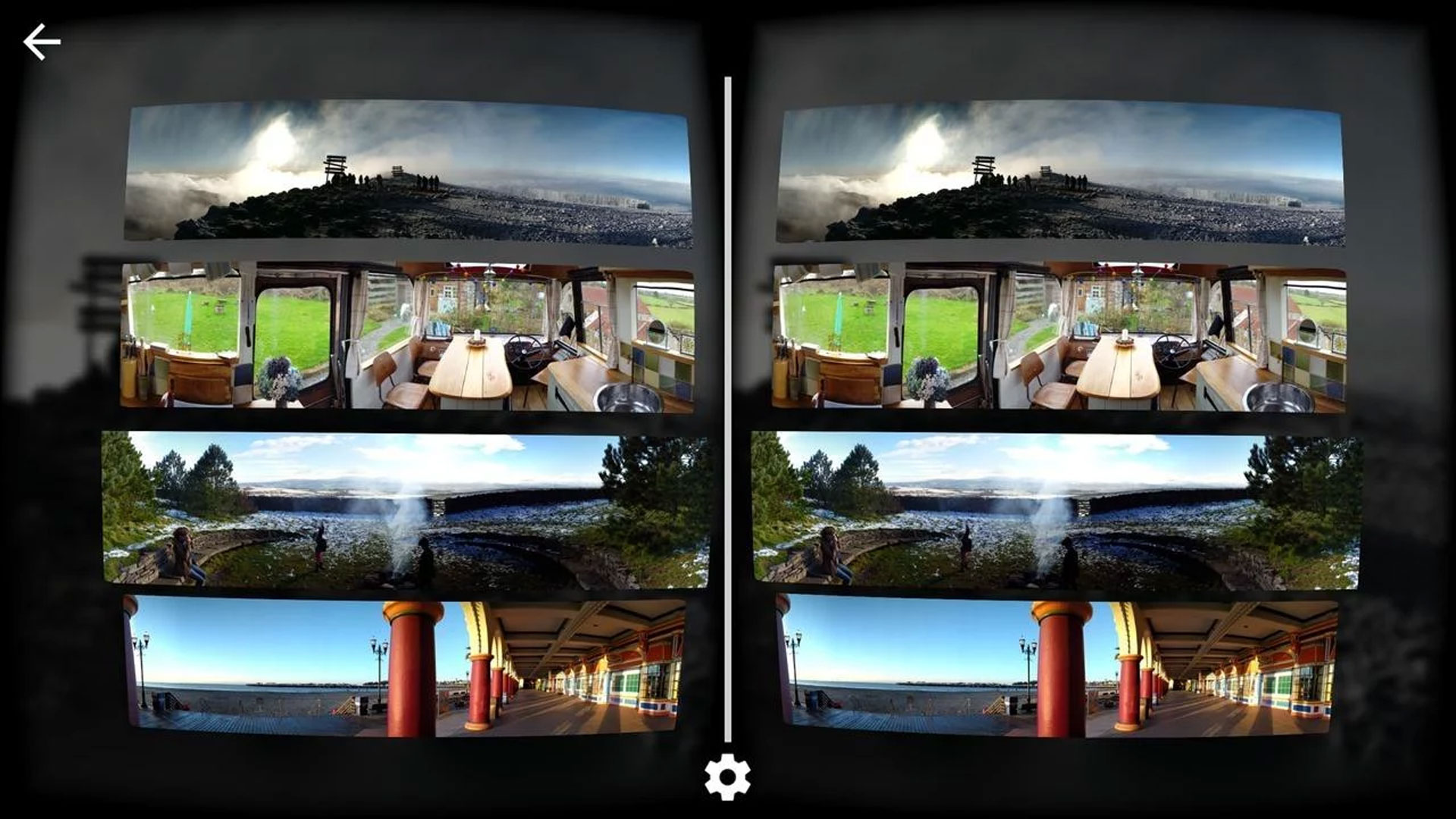 5 VR Apps To Get You Started