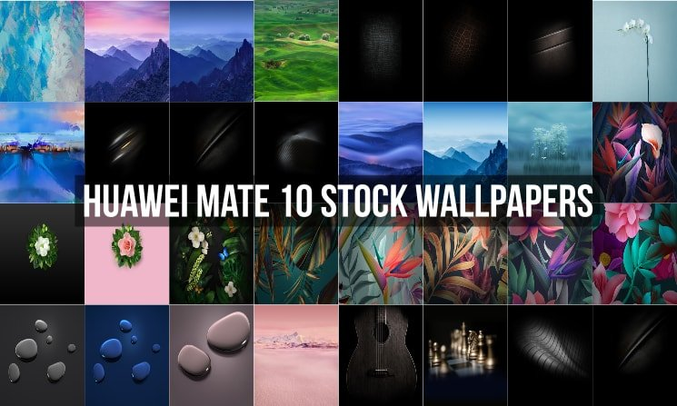 Download Huawei Mate 20 Stock Wallpapers Live Wallpapers: Download Huawei Mate 10 Stock Wallpapers