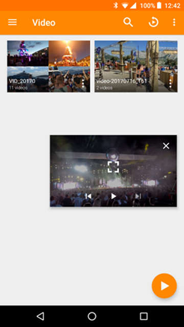 VLC for Android Version 2.5 is Out with New Features ...