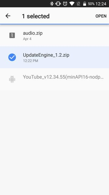 Update Xiaomi Mi A1 To Android Oreo Beta Without Losing Data