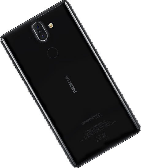 Download Nokia 8 Sirocco Stock Wallpaper And Ringtones Droidviews