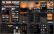 Dark Knight Returns v.2.3 Theme