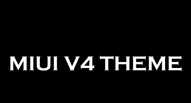 miui v4 theme