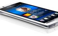 Xperia ARC S - Sony Xperia ARC S In Slanting View - Droid Views