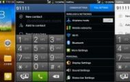 Galaxy S - Black And White Theme For MIUI V4 - Droid Views
