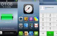 Iphone iOS6 Theme - IPhone IOS6 Theme for MIUI V4 - Droid Views