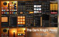 The Dark Knight Rises Theme