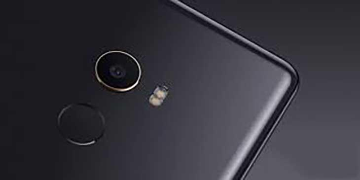 Xiaomi Mi X2