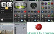 Boss iOS Theme - Dark Boss iOS Theme for MIUI V4/JB - Droid Views