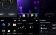 CM 9.1.1 - CM 9 ROM on LG P500 - Droid Views