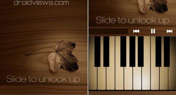Piano LS Theme
