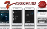 Thunderbolt ROM V2.0