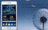 Touchwiz UX - Touchwiz UX from Galaxy S3 For Unrooted ICS Phones - Droid Views