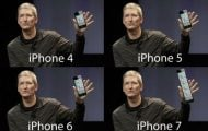 iphone 5 steve jobs