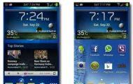 Galaxy S3 ROM on Galaxy S2