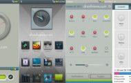Theme For MIUI V4/JB - Edgy HD Theme For MIUI V4/JB - Droid Views